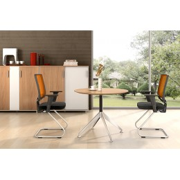 Potenza Round Meeting Table