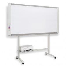 2 Screen Electronic Whiteboard (Wide)