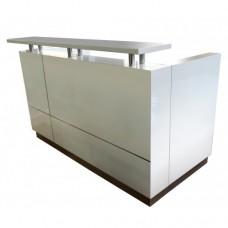 Morocco Reception Counter