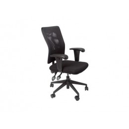 Operator Chair Medium Back Fully Ergonomic