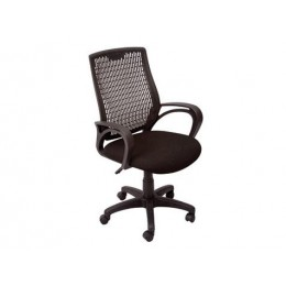 Medium Back with Arms Office Chair
