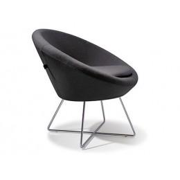 Splash Cone Lounge Chair