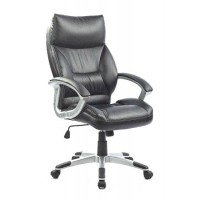Executive Premium Office Chair in PU Leather
