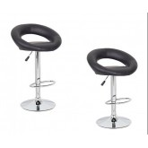 Circular Kitchen Bar Stools