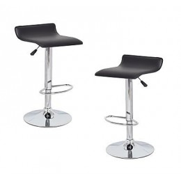 S-Curve Kitchen Bar Stools