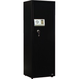 10 Gun Steel Plated Electronic Safe A and B Class