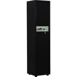 3 Gun Steel Plated Electronic Safe A and B Class