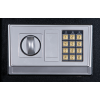 5 Gun Steel Plated Electronic Safe A and B Class