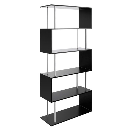 5 Tier Display / Book / Storage Shelf Unit