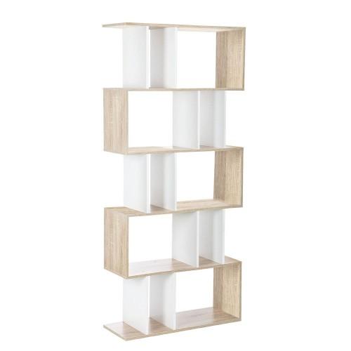 5 Tier Display / Book / Storage Shelf Unit