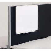 System 50 Screen Mounted Whiteboard