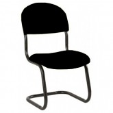 Econo Cantilever Visitor Chair (Half Back)