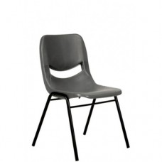 Plastic Stacker Chair