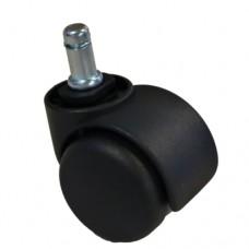 Reverse Brake Locking Casters (Set of 5)
