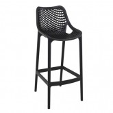 Air Stool Stackable Cafe Chair