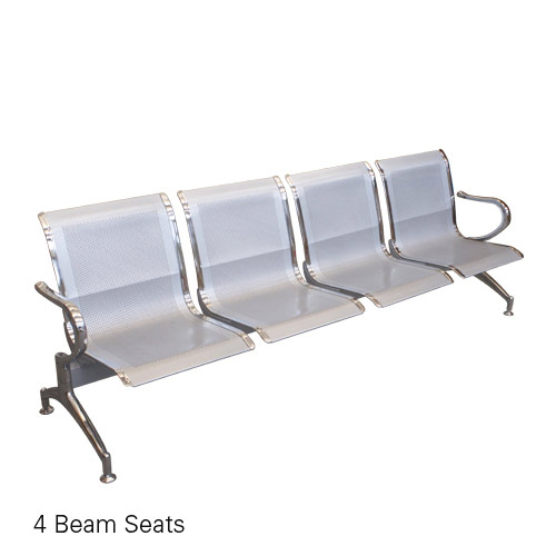 Airex Beam Seating Airport Terminal Bench Seat Waiting Chair