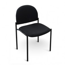 Alpha Visitor Chair no arms