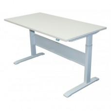 Ergo-rise Height Adjustable Desk - 150kg Capacity