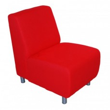Blocky Lounge Visitor Chair