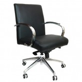 Astra Medium Back Executive Chair