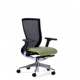 Balance Chair (Upholstered Seat)
