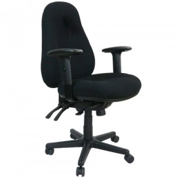Buro Persona 24/7 Multi-Shift Chair - 160kg