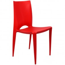 Cube Cafe Chair