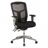 Energy High Back Mesh Chair