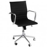 Eames Replica Medium Back Executive Computer Office Chair