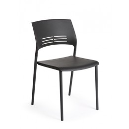 Eternity Poly Stacking Chair