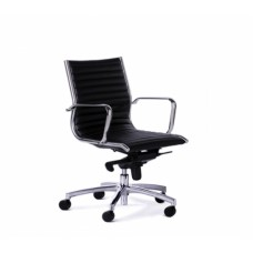 Metro Medium Back Executive Chair