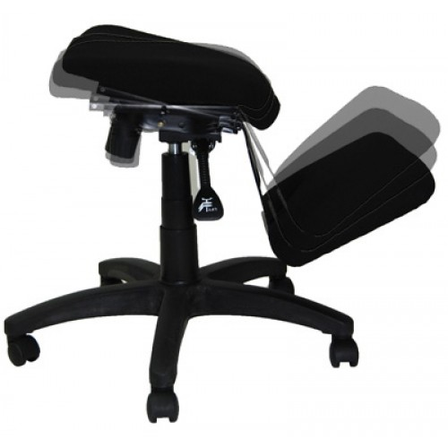 Seat angle tilt & lock