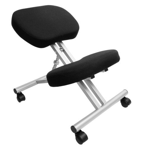 Adjustable Kneeling Ergonomic Chair Available From
