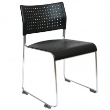 Link Sled Base Visitor Rod Chair