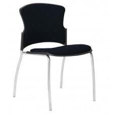 Opal 100 4 Leg Chair - Upholstered