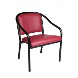 Lara 600 Chair - Basics Range - 200kg