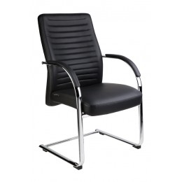 Argon Cantilever Chair
