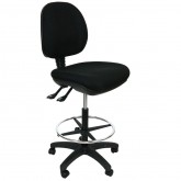 Express Drafting Teller Office Chair