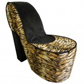 Shoe chair