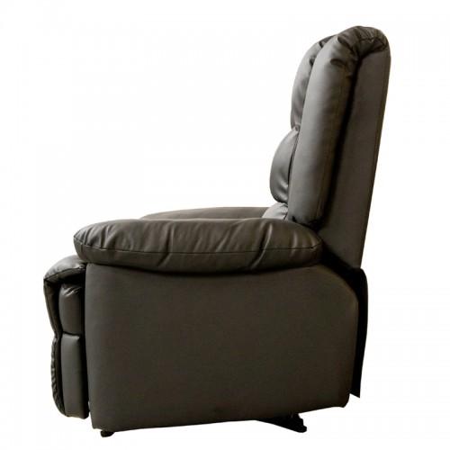 Comfortline Recliner Lounge Chair Reline Amp Lock Footrest