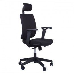 Sorrento High Back Office Chair with Headrest