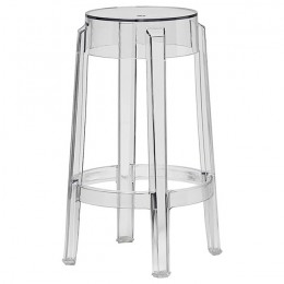 Phillipe Starck Ghost Chair Stool Replica