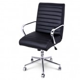 Tonya Executive PU Leather Chair