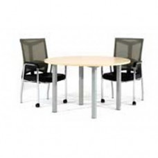 Cubit Round Meeting Table