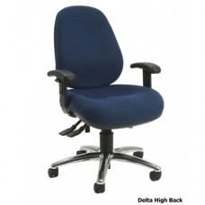Delta Ergonomic Office Desk Chair Australian Made