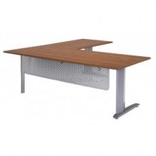 Chicago Office Desk and Return