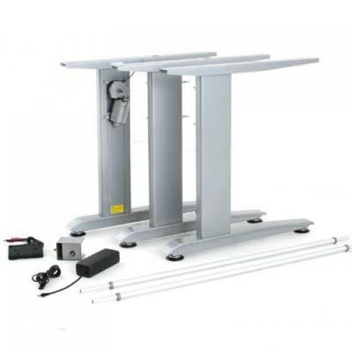 Sale Altex 100 Corner Electric Height Adjustable Desk   *Frame Only*