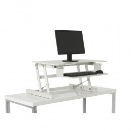 Up Sit Stand Desk Riser