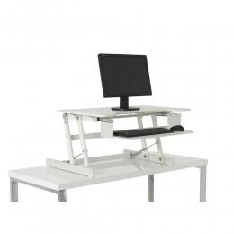Up Sit Stand Desk Riser