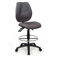 Sabina Office Chair Drafting Teller Chairs